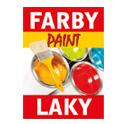 Farby, laky Holíč