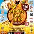 OKTÓBER FEST v COOL ARÉNE 15.10.2016