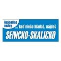 Regionalne noviny SENICKO - SKALICKO