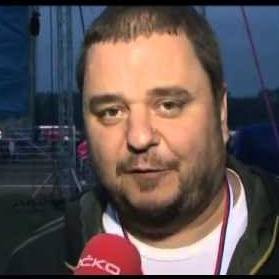 Tv óčko - reportáž