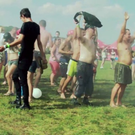 Cibulafest 2013 Official video