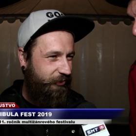 Vega Tv - Cibula Fest 2019